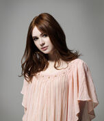Karen gillan BBC photoshoot doctor who 001