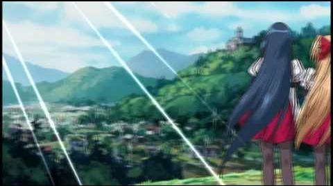 Kannazuki no Miko - Creditless Opening