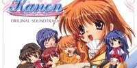 Kanon Original Soundtrack