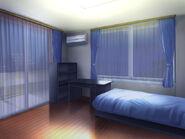 Minase Residence Yuichi's room