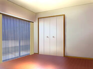 Minase Residence Makoto's room
