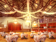Ballroom after demons
