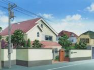Minase residence 2002
