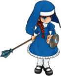Claire avatar 1