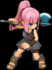 Iris avatar 1