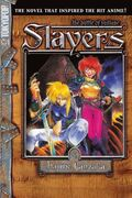 Slayers Novel 4