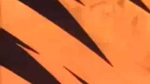 Slayers Next - Flare Arrow