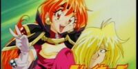 EP01 (Slayers NEXT)