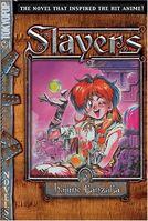 Slayers Novel 3