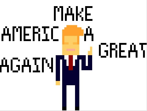 MAGA from Scratch