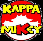 Kappa Mikey logo