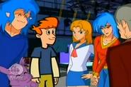 Kappa Cast