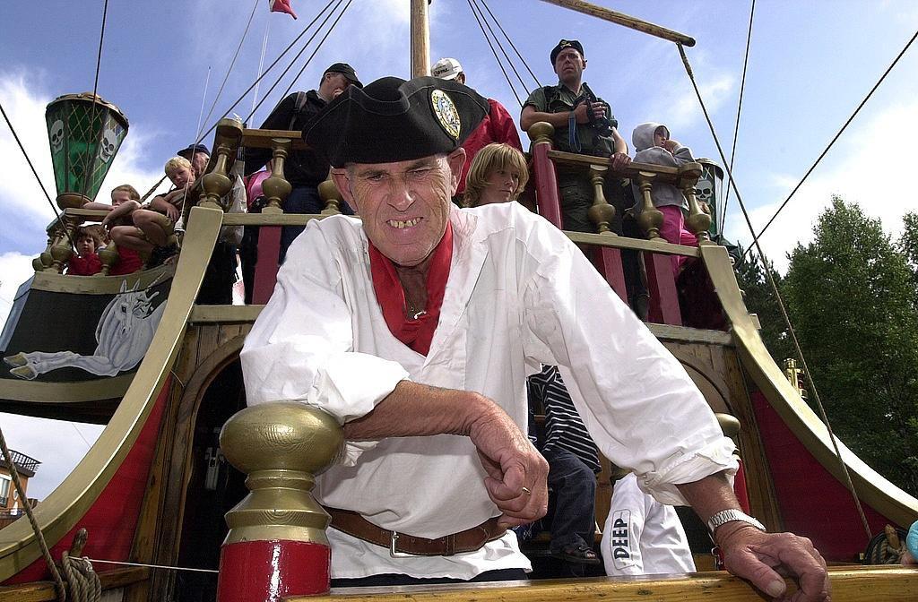 Torleiv Oddvar Taranger | Kaptein Sabeltann Wiki | FANDOM powered by Wikia