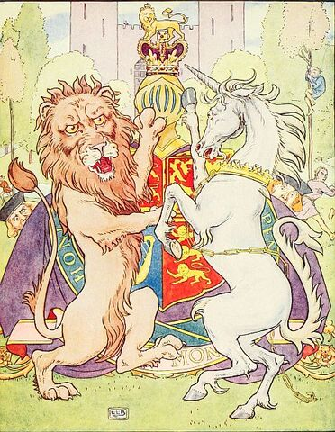 File:L. Leslie Brooke The Lion and the Unicorn 1.jpg