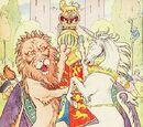 The Lion and the Unicorn (nursery rhyme)