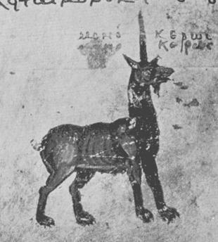 Image of Monoceros