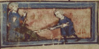 William the Clerk of Normandy