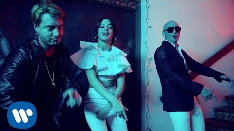 Pitbull & J Balvin - Hey Ma ft Camila Cabello (Spanish Version - The Fate of the Furious- The Album)