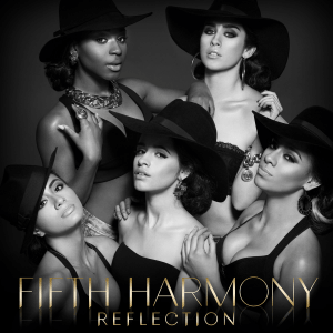 File:Fifth Harmony - Reflection (Official Album Cover).png