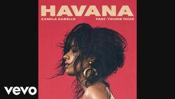 HavanaVEVO