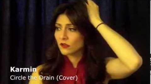 Katy Perry - Circle the Drain (Cover by Karmin)