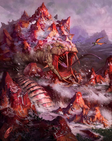 File:Fantasy Mountain Art Pictures 5 HD Wallpapers.jpg