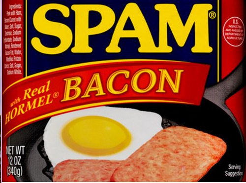 File:Spam bacon flavored.jpg