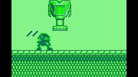 Game Over Zool (Game Boy)