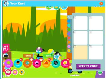 Pbs Kart Kingdom Secret Codes Pics Download