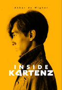 Akbar de Wighar Inside Kartenz Poster