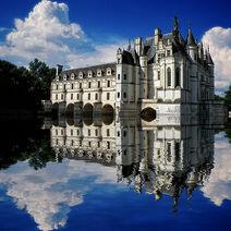 Chateau-de-Chenonceau-1