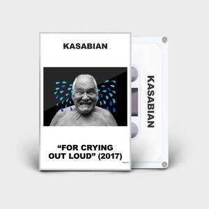 Kasabian-Casette 2048x2048