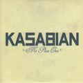 Me Plus One Promo CD (PARADISE44) - 1