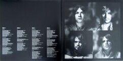Kasabian 2x10 Vinyl Album (PARADISE18) - 2