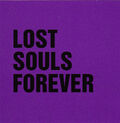 L.S.F. (Lost Souls Forever) CD Single (Japan) - 2