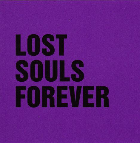 File:L.S.F. (Lost Souls Forever) CD Single (Japan) - 2.jpg