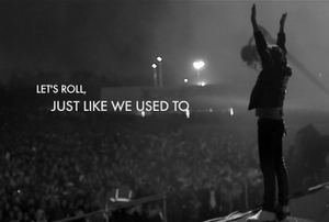Let's Roll Documentary