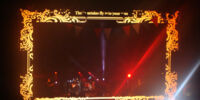 West Ryder Pauper Lunatic Asylum Tour/Arena Tour