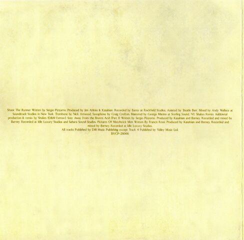 File:Shoot The Runner Promo CD-R (Japan) - 2.jpg
