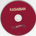 Empire Single Promo CD (PARADISE34) - 2