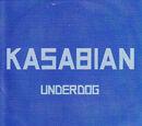 Underdog Blue Promo CD