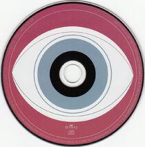 West Ryder Pauper Lunatic Asylum 2xCD Album (Japan) - 5