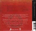 Fire CD Single (PARADISE54) - 3