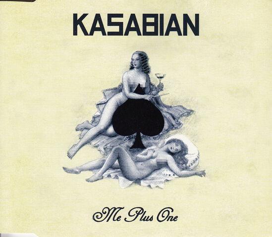File:Me Plus One CD Single (PARADISE47) - 1.jpg