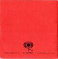 Fast Fuse Promo CD - 2