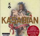 Empire CD/DVD Album (PARADISE39)