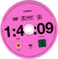 4813 CDDVD Album - 4