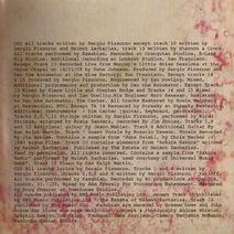 West Ryder Pauper Lunatic Asylum 2xCD Album (Japan) - 2