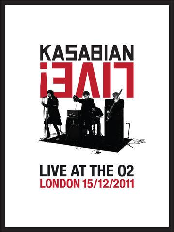 File:Live At The O2.jpg
