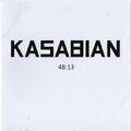4813 White Album Promo CD - 1